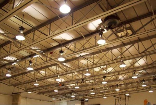 Iluminaci n de led arquitect nica en m xico balper - Iluminacion para plantas ...