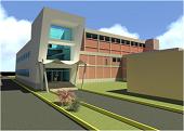 BALPER Instalaciones | Obra Arquitectónica